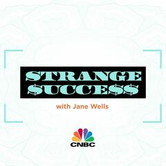 Strange Success with Jane Wells