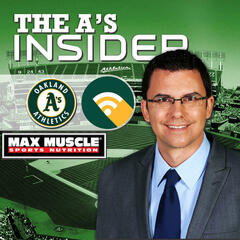 The A's Insider Podcast