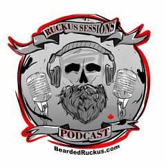 Ruckus Sessions Podcast