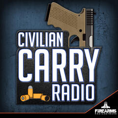 Civilian Carry Radio