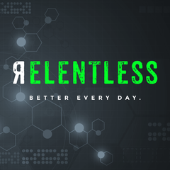 Relentless Podcast