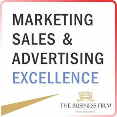 The Business Firm Show - Marketing & Sales Growth