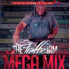 DJ Mega Skills Traffic Jam