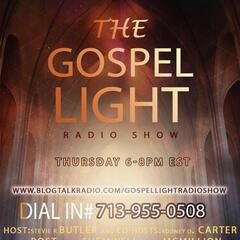 The Gospel Light Radio Show