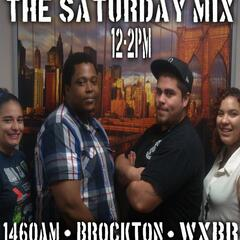 The Saturday Mix