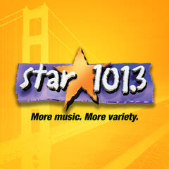 Star 101.3 Clips