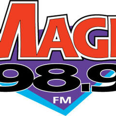 Magic 98.9 Clips