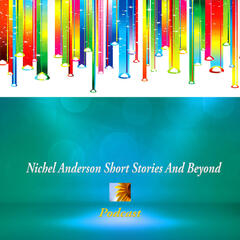 Nichel Anderson Short Stories And Beyond