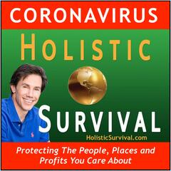 Holistic Survival Show