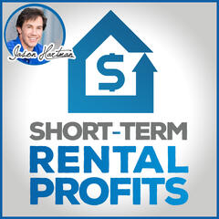 The Short Term Rental Profits Show