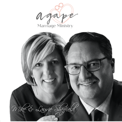 Agape Marriage Connection