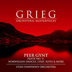 Peer Gynt Suite No. 1, Op. 46: I. Morning Mood: Allegretto pastorale