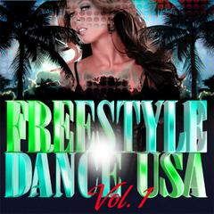 Freestyle Dance Usa Megamix