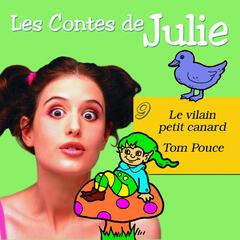 Julie raconte Tom Pouce 2