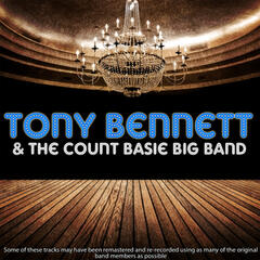 I've Grown Accustomed to Her Face (With The Count Basie Big Band)