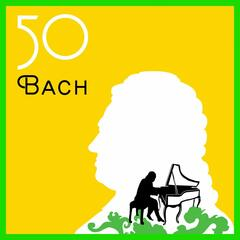 Partitas BWV825-830, No. 1 in B flat major BWV825: VI. Gigue