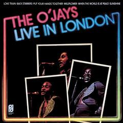 Introducing The O'Jays (Live Version)