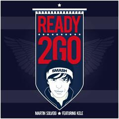 Ready 2 Go (Arno Cost Remix)