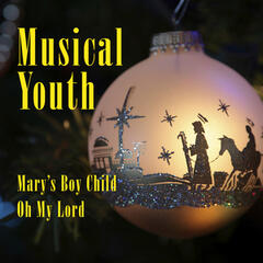 Mary's Boy Child Oh My Lord (Singalong Version)