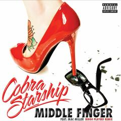 Middle Finger (feat. Mac Miller) [Bingo Players Radio Mix]