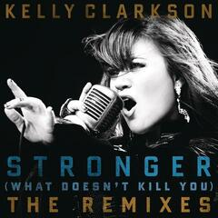 Stronger (What Doesn't Kill You) (7th Heaven Club Mix)