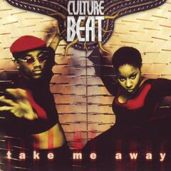 Take Me Away (M'N'S Gazelled Up Mix)