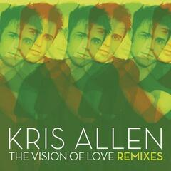 The Vision of Love (Reidiculous Remix)