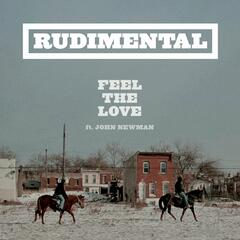 Feel The Love (feat. John Newman) (Fred V & Grafix Remix)
