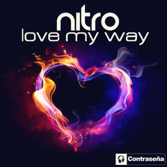 Love My Way (Extended Mix)