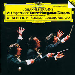 Hungarian Dance No.15 In B Flat