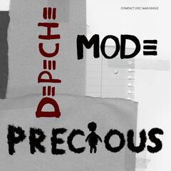 Precious (Sasha's Spooky Mix) (Edit)
