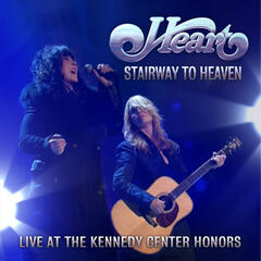 Stairway to Heaven (Live At The Kennedy Center Honors)