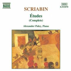 3 Etudes, Op. 65 | No. 2   Allegretto [Scriabin]