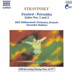 The Firebird Suite * | Introduction [Stravinsky]