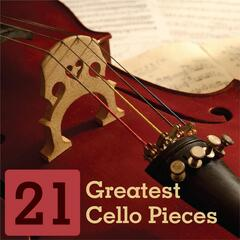 Cello Suite No. 1 in G Major, BWV 1007: V. Menuet I and II