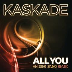 All You (Angger Dimas Remix)