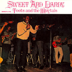 Sweet and Dandy - Original