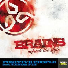 Positive People (feat. Tenor Fly)