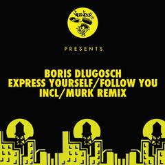 Express Yourself (Vanilla Ace Remix)