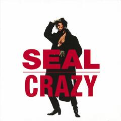 Crazy (William Orbit Mix)