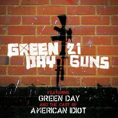 21 Guns [featuring The Cast Of American Idiot]