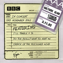 Take Control (BBC In Concert)