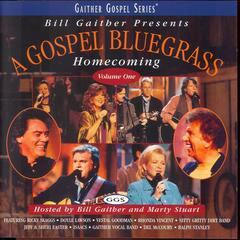 Swing Low, Sweet Chariot (A Gospel Bluegrass Homecoming Vol 1 Album Version)