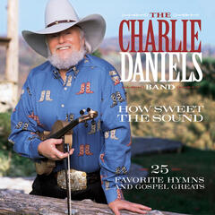 Precious Lord, Take My Hand  (Charlie Daniels' Hymns Album Version)