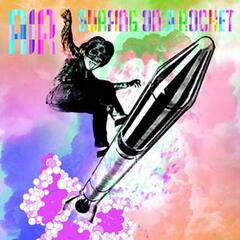 Surfing on a rocket (remixed by Zongamin)