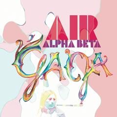 Alpha Beta Gaga - Mark Ronson remix feat RHYMEFEST -