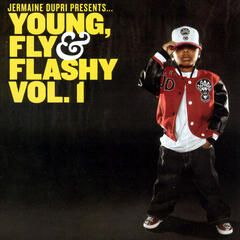 Young, Fly & Flashy (edited)