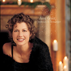 Christmas Lullaby (I Will Lead You Home) (A Christmas To Remember Album Version)