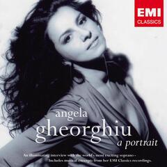 Puccini La Boheme Act 1 aria - and commentary from Angela Gheorghiu on Mimi