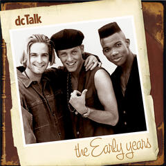 Spinnin' Round (Dc Talk Album Version)
